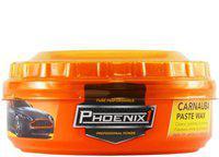 samrah Paste Car Polish for Windscreen, Tyres, Dashboard, Metal Parts, Chrome Accent, Headlight, Exterior(230 g)