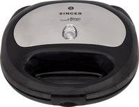 Singer Xpress Toast and Grill 600 watts Toast, Grill(Silver)