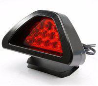 samrah Brake Tail Led Light Red Maruti WagonR Car Fancy Lights(Red)