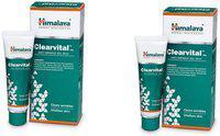 Himalaya clearvital anti wrinkle gel (pack of 2)(60 ml)