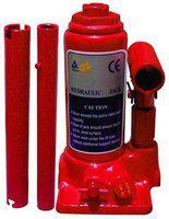 Cadeau 2 Ton Bottle shaped Hydraulic Vehicle Jack (2000 kg) Hydraulic Bottle(2000 kg)