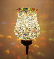 Devansh Candelabra Wall Lamp