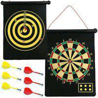 Forever Online Shopping Magnetic dart 11 Steel Tip Dart(Black, Pack of1)
