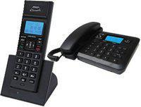 MAGIC BT-X78-6 Corded Landline Phone(Black)