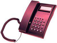 MAGIC BT-M51N-3 Corded Landline Phone(Black)