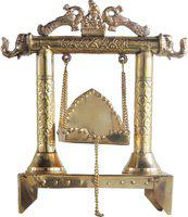 Brass Gift Center Home, Temple Jhula