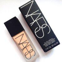 Nars face and body foundation Foundation(black, 30 ml)