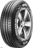 APOLLO Amazer 4G LIFE 155/65 R13 73T Tubeless Car Tyre 4 Wheeler Tyre(155/65 R13 73T Tubeless Car Tyre, Tube Less)