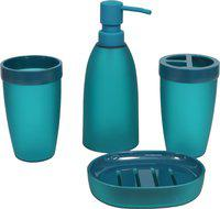 Story@Home Plastic Bathroom Set