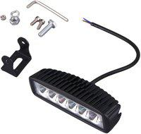 Pa Fog Lamp LED for Royal Enfield(Classic, Pack of 1)