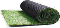 Pepper Agro Garden Lawn Artificial Grass Turf Carpet Mat (1x1 Meter - 3.25x3.25 feet) Artificial Turf Roll