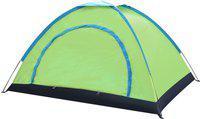 Iris Three Season Tent - For 3 Person(Green)