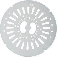Zoroo Spin Cap (Grey) Washing Machine Net(Pack of 1)