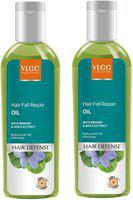 VLCC Hair Fall Repair Hair Oil(100 ml)