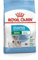 Royal Canin Mini Starter 8.5 kg Dry Dog Food