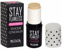 Incolor STAY FLAWLESS CONCEALER Concealer(01, 5 g)