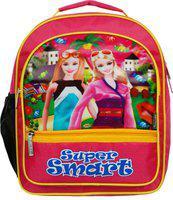 Right Choice Princess Nursery,Lkg,Ukg,Kids,Girls,Boys,School bag,Pink & yellow (RCS 2169) 2 L Backpack(Pink, Yellow)
