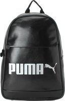 Puma Campus Backpack PU 13 L Backpack(Black)