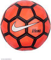 Nike FOOTBALLX MENOR Futsal Football - Size: 4(Pack of 1, Multicolor)