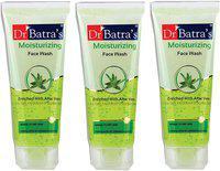 Dr. Batra's Aloevera Moisturizing Face Wash(150 g)