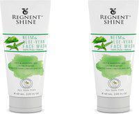 Regnent Shine Neem & Aloe-Vera Face Wash(60 ml)