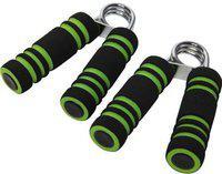 Aurion hand grip set of 2 pcs Hand Grip/Fitness Grip(Multicolor)