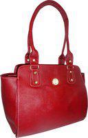 Atorakushon Women Maroon Messenger Bag