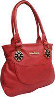 Atorakushon Women Pink Messenger Bag