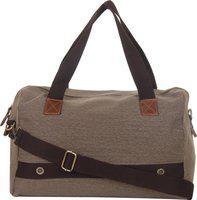 Red Pout Women Brown, Grey Messenger Bag