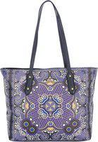 Lavie Injun Women's Handbag (Black)