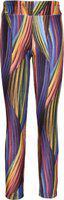 Cutecumber Legging For Baby Girls(Multicolor Pack of 1)