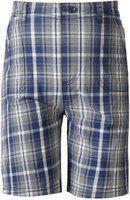 Sera Short For Boys Cotton Linen Blend, Nylon Blend, Cotton Linen Blend(Grey, Pack of 1)