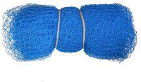 FACTO POWER CRICKET NET (SIZE : 100x10) Cricket Net(Blue)
