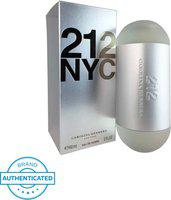 Carolina Herrera 212 NYC EDT  -  100 ml(For Women)