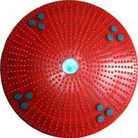 ACM Acupressure Twister Weight Reducer Multicolor 30 mm Equipment Mat