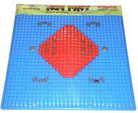 ACM Acupressure Power Mat For Stress And Pain Relief Multicolor 1 mm Equipment Mat