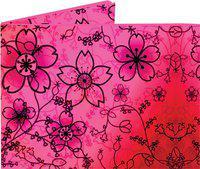 Snooky Women Multicolor Tyvek Wallet(4 Card Slots)