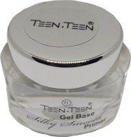 Teen.Teen Gel base silky smooth primer Primer - 20 ml(Transparent)
