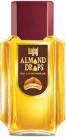 Bajaj Almond Drops Non Sticky Hair Oil 100ml Hair Oil(100 ml)