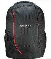 Lenovo 15.6 inch Expandable Laptop Backpack (Black) 30 L Backpack(Black)