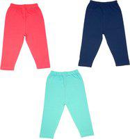 Yorker Track Pant For Boys & Girls(Multicolor, Pack of 3)