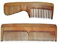 BOXO hair comb
