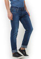 Integriti Skinny Men's Blue Jeans