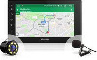 Woodman S1 Android (1GB 16GB) Smart Car Stereo(Double Din)