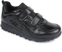 Liberty Boys Slip on Formal Boots(Black)