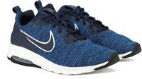 Nike AIR MAX MOTION LW LE Running Shoes For Men(Blue)