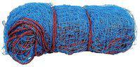 SPANCO BLUE COLOR CRICKET NET (SIZE : 20x10) Cricket Net(Blue)