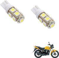 Auto Addict Fog Lamp LED for Suzuki(SlingShot Plus, Pack of 2)