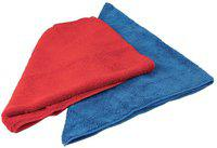 Autyle Microfiber Vehicle Washing Cloth(Pack Of 2)