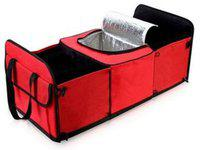 Riddhi Siddhi SMALL BAG Small Travel Bag(Red)